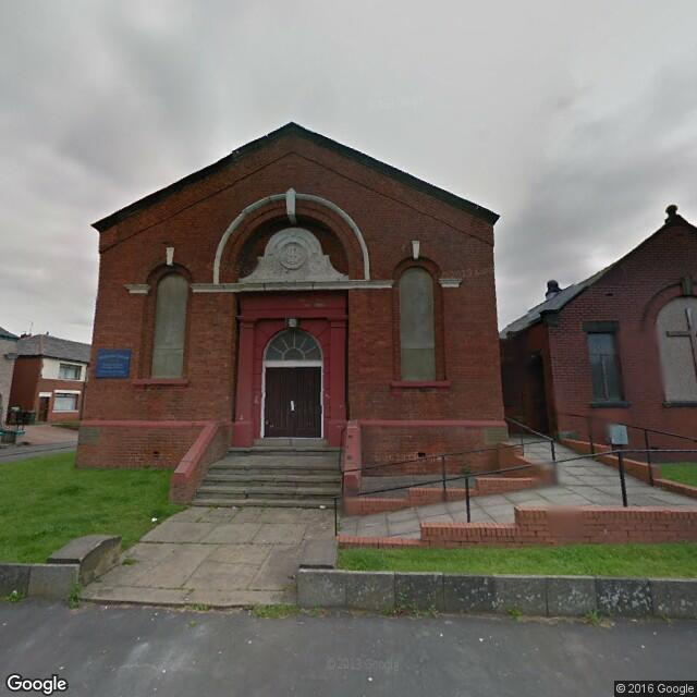 branches christian fellowship from streetview