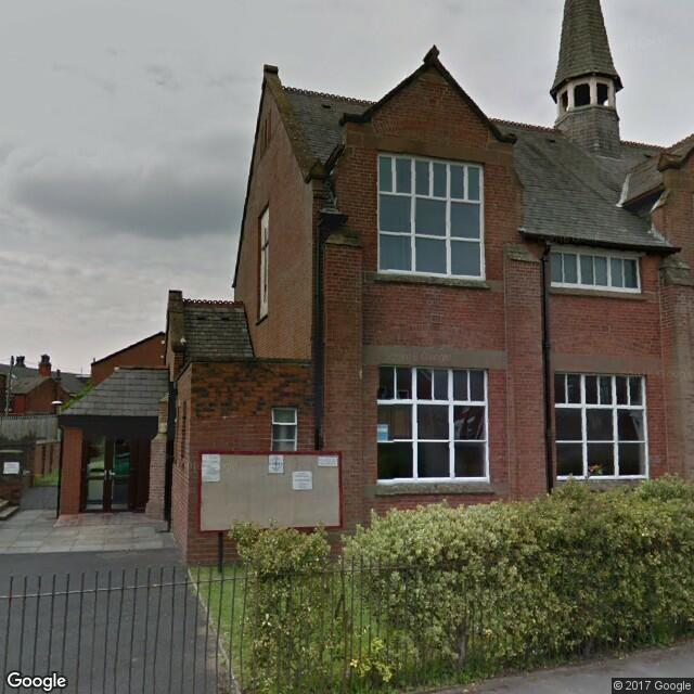 new life christian fellowship rochdale from streetview